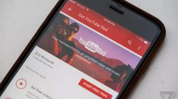 YouTube is asking its promoted artists not to insult the company