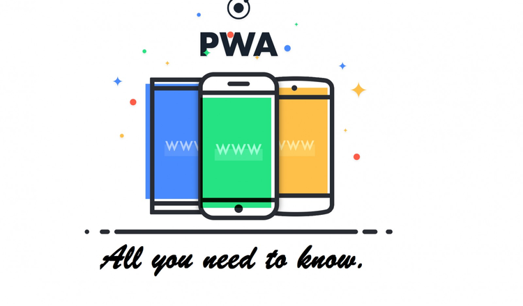 Why progressive web apps are the future