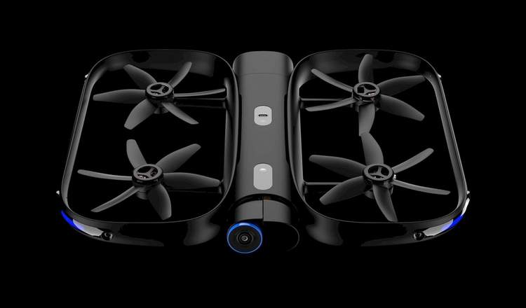 Skydio R1 - Smart Drone With Autonomous Features