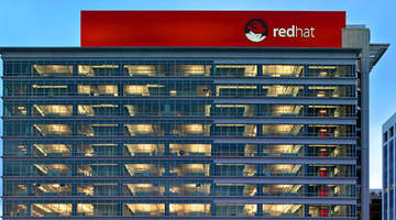Red Hat Adds Zing to High-Density Storage
