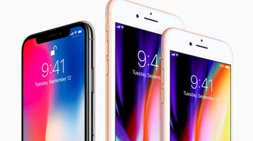 Batteries in New iPhones Could Have Shorter Life Spans