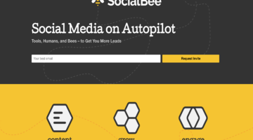 SocialBee.io: Social Media on Autopilo