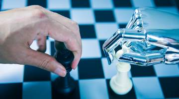 Techmate: How AI rewrote the rules of chess