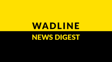 WADLINE DIGEST: best technologies on the planet.