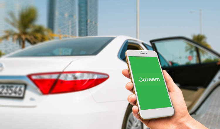 """Everyone is talking to everyone"" — rideshare investor bypasses Uber-Careem rumor"