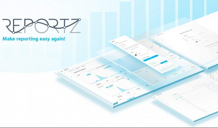 Startup of the day: Reportz