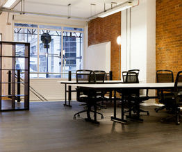 Techspace London