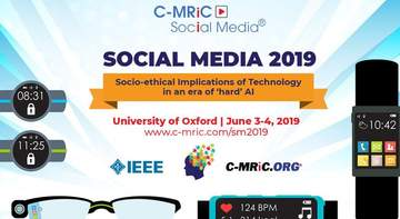 International Conference on Social Media, Wearable and Web Analytics