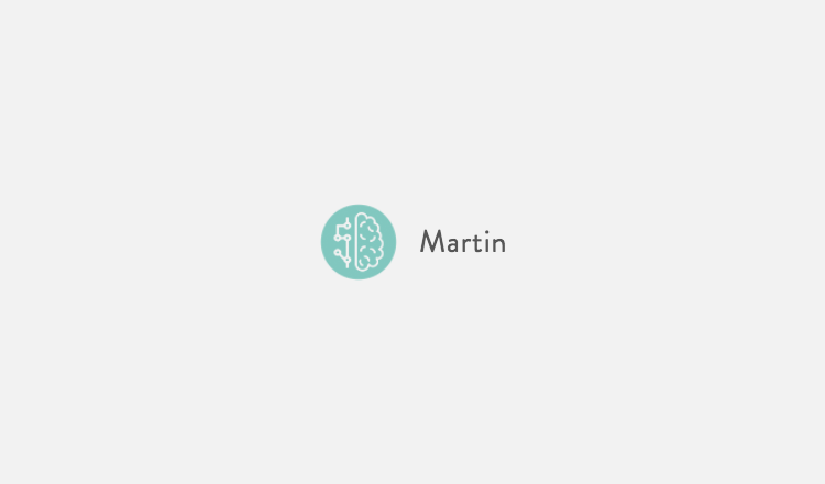 Startup of the day: Martin