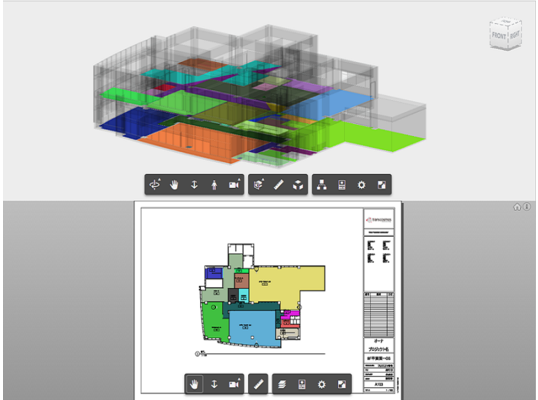 3D VIRTUALIZATION WITH THREE.JS & REACTJSLive Project