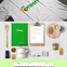 Green (Web & Mobile Design)