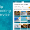 BahamaGO, Trip Booking Service