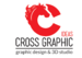 Cross Graphic Ideas -web development & graphic design studio