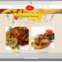 Best Restaurant & Food Catering Website Design