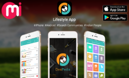 Find A to Z - Lifestyle App