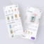 Pigi - Grocery Shopping App