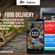 Foodnerd - Food Delivery App