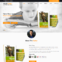 consultant WordPress theme