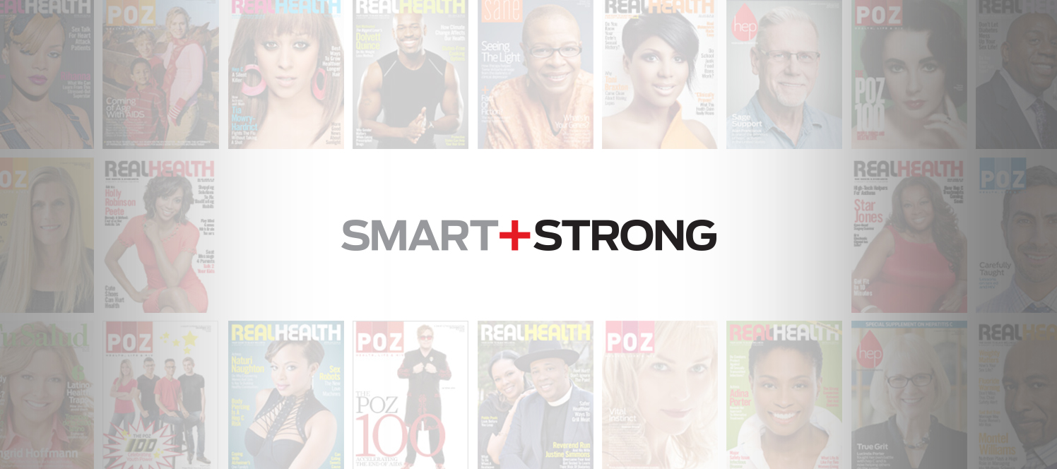 Smart + Strong Publishing